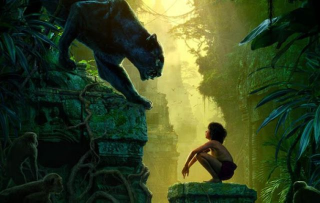 Foto dan Video The Film The Jungle Book