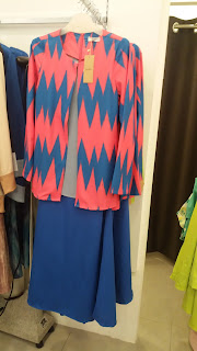 Fesyen Baju Raya Perempuan 2016 dari Koleksi Pinkz Fashion