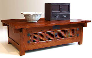 Fabuloso mueble asiático