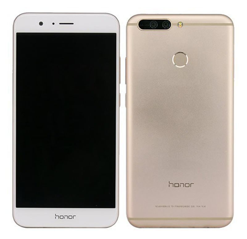 Huawei Honor V9 With Dual Main Cameras Certified At TENAA!