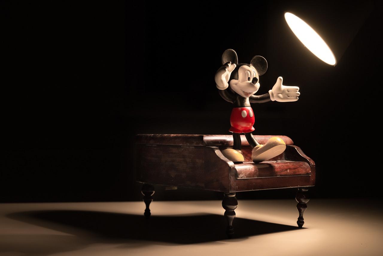 Disney's Exclusive Movies