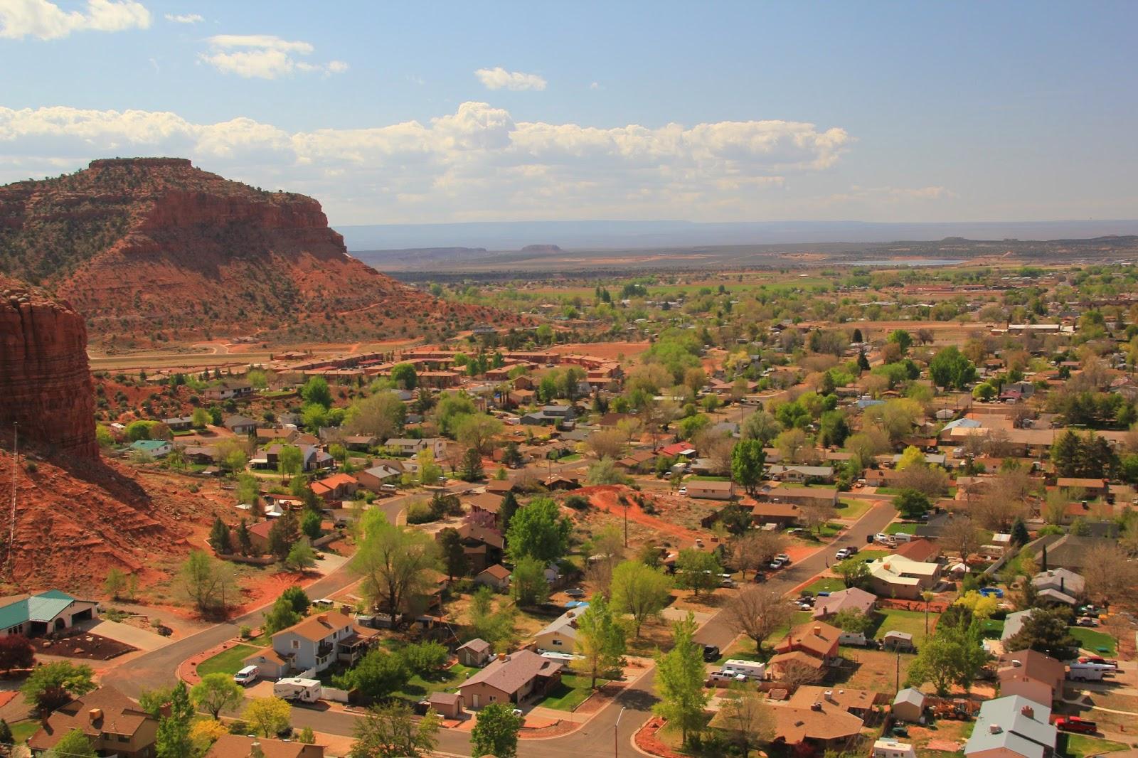 Travels With Twinkles Kanab Utah Rambles