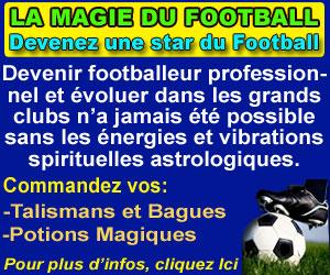 LES MEILLEURS ARTICLES SPIRITUELS ASTROLOGIQUES POUR FOOTBALLEURS AVEC LE GRAND ET PUISSANT MARABOUT SPIRITUEL VOYAN ET MEDIUM DAAGBO VAUDOU