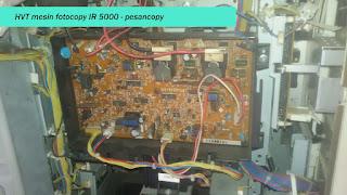 hvt mesin fotocopy