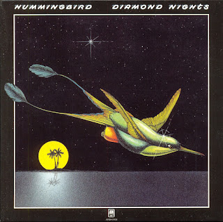 Hummingbird - 1976 - Diamond Nights