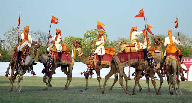 Rajasthan-Diwas-2018