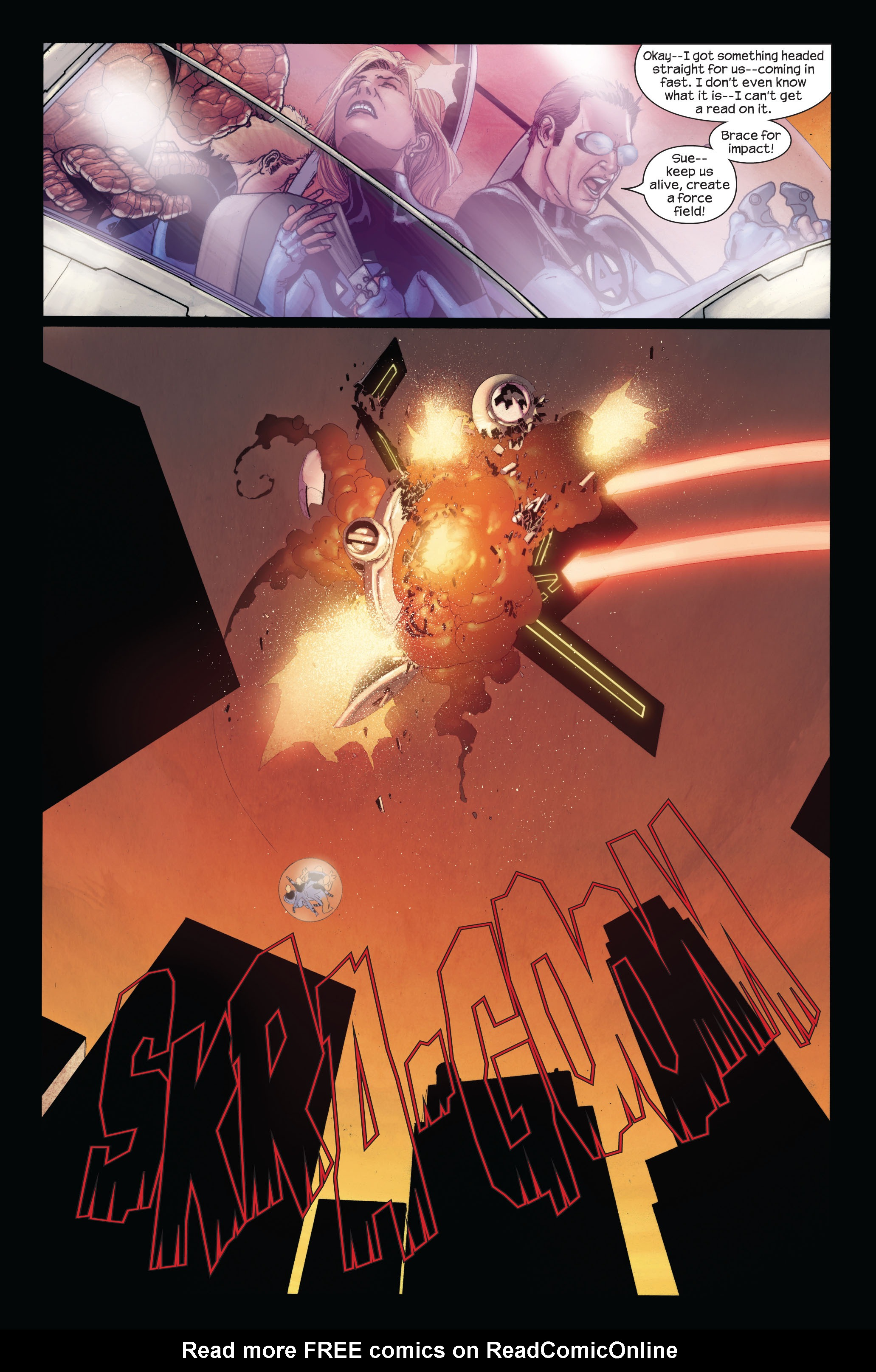 Read online Ultimate X-Men comic -  Issue #91 - 17