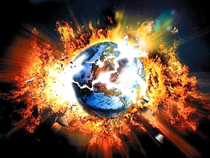Resultado de imagen de se acaba el mundo