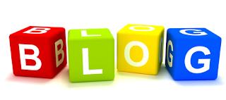 como personalizar meu blog
