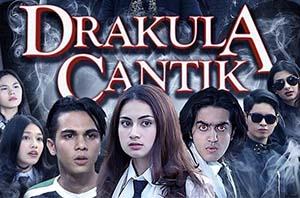 Sinetron Drakula Cantik SCTV