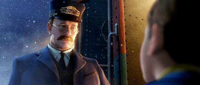 Tàu Tốc Hành Bắc Cực