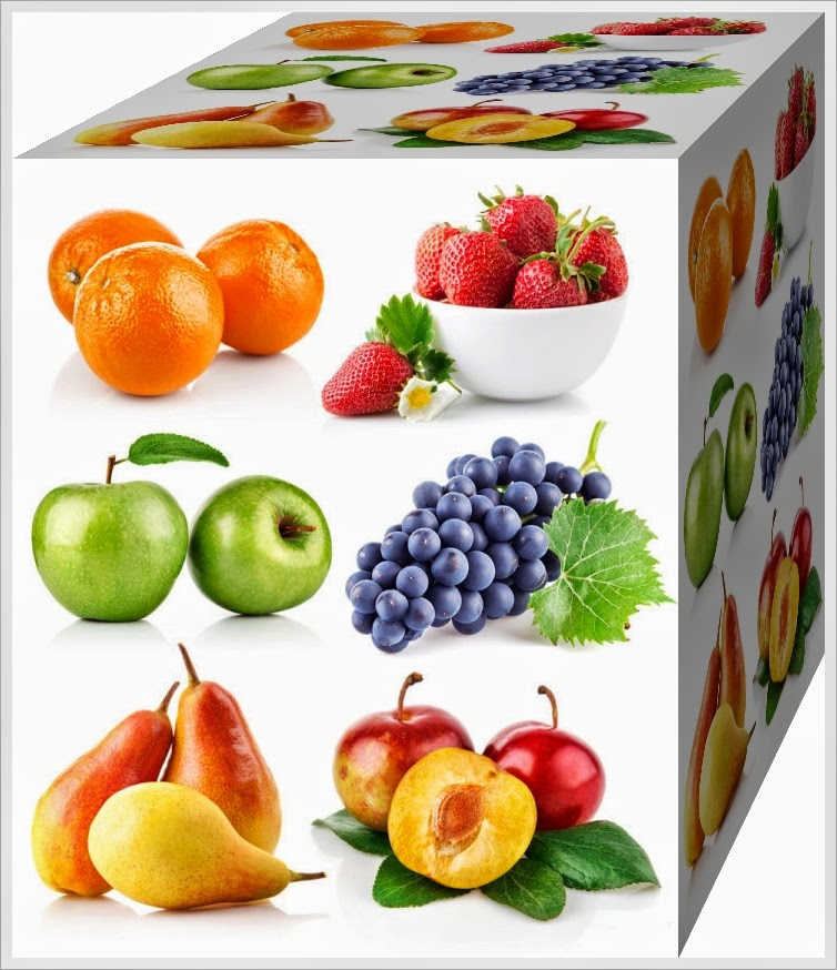wallpaper gambar buah