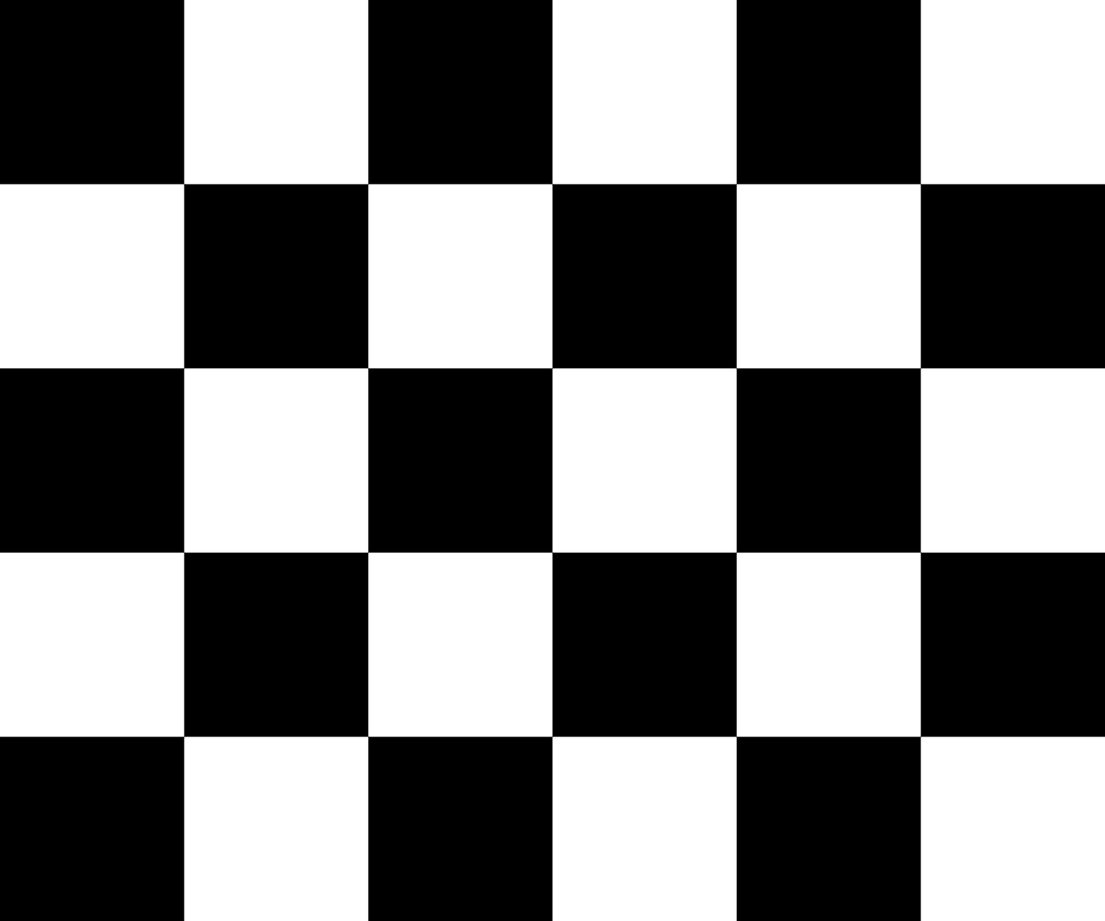 Checkered Wallpaper Flag PNG