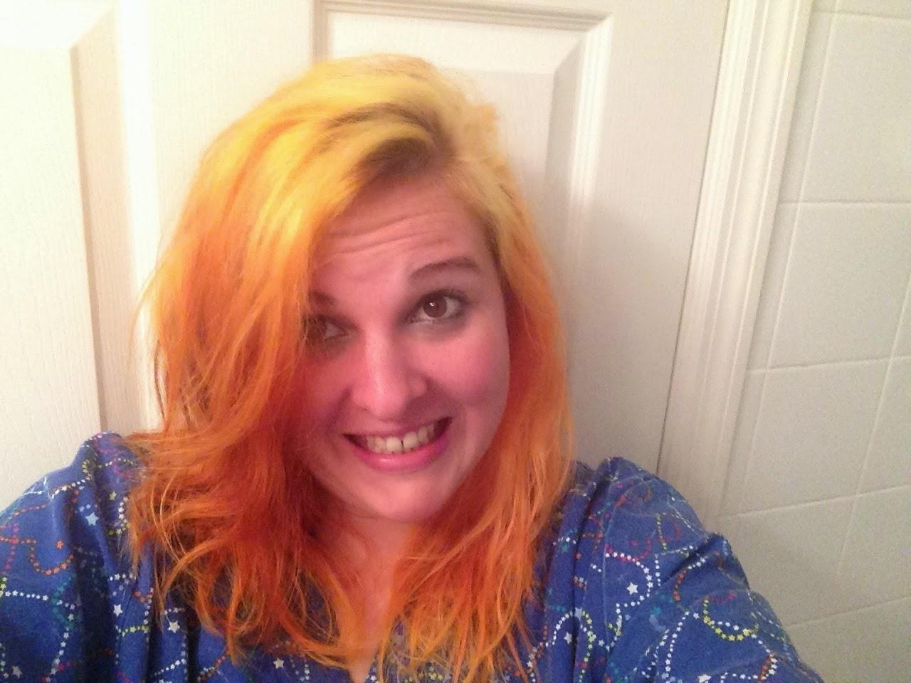 What happens if you bleach Henna hair? | Sheena The Henna ...