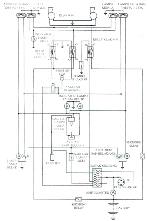 1487 wiring diagram kelistrikan mobil wiring diagram kelistrikan wiring diagram kelistrikan lu mobil images wiring asfbconference2016 Image collections