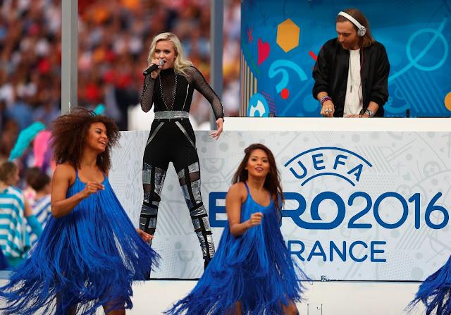UEFA Euro 2016 Photos - France Euro 2016 Opening Ceremony