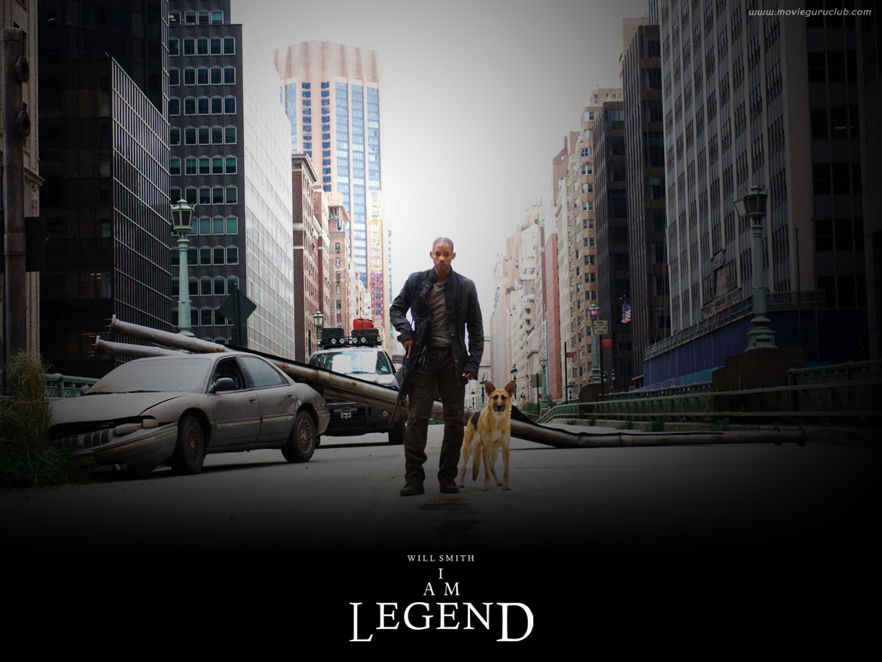 I Am Legend Movie Quotes. QuotesGram