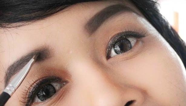 Cara Cara Membuat Alis Tanpa Mencukur Alis Indah Dan Cantik