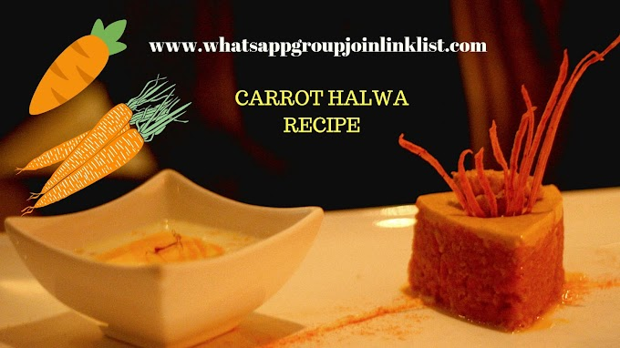 Carrot Halwa Recipe | Homemade Gajar Ka Halwa |