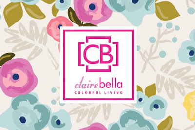 Clairebella - Now Available from Boatman Geller Ivy and Anchor Store