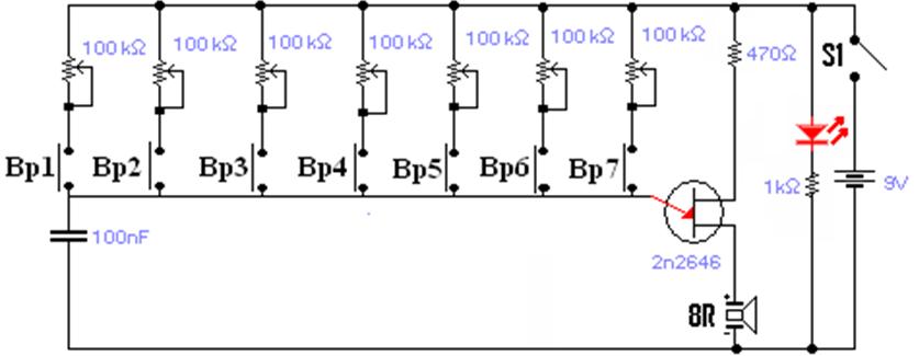 Blog datamarcos construindo um mini rg o eletr nico for Piani domestici transitori