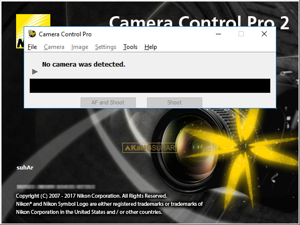 Download Nikon Camera Control Pro 2.25.0 Full Serial Number