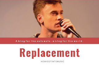 New Lyrics Replacement by George Hentu