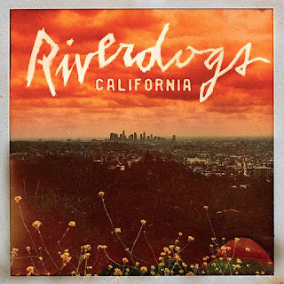 "Το τραγούδι των Riverdogs ""Something Inside"" από το album ""California"""