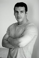 Nate Harrison
