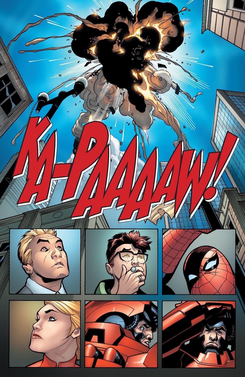 My Captain Mar-Vell, Ms  Marvel, Captain Marvel, Binary and Warbird