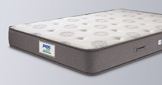 Peps launches eco-friendly mattress for better sleep and a healthier life -Peps Organica
