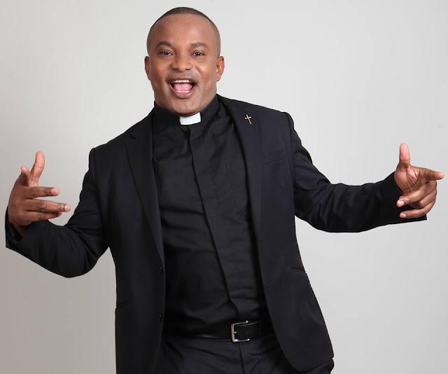 Father Albert Ofere
