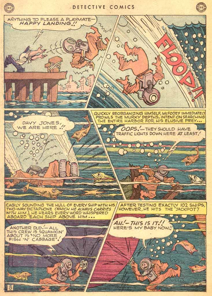 Detective Comics (1937) 146 Page 25