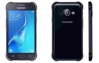 Cara Baru Hard Reset Samsung Galaxy J1 Ace SM-J111F