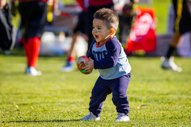 Mengembangkan Keterampilan Menari dan Olahraga pada Anak