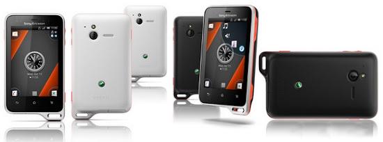 harga baru dan bekas Sony Ericsson ST17i Xperia active, spesifikasi lengkap paling update Sony Ericsson ST17i Xperia active, hape android tahan banting 2 jutaan