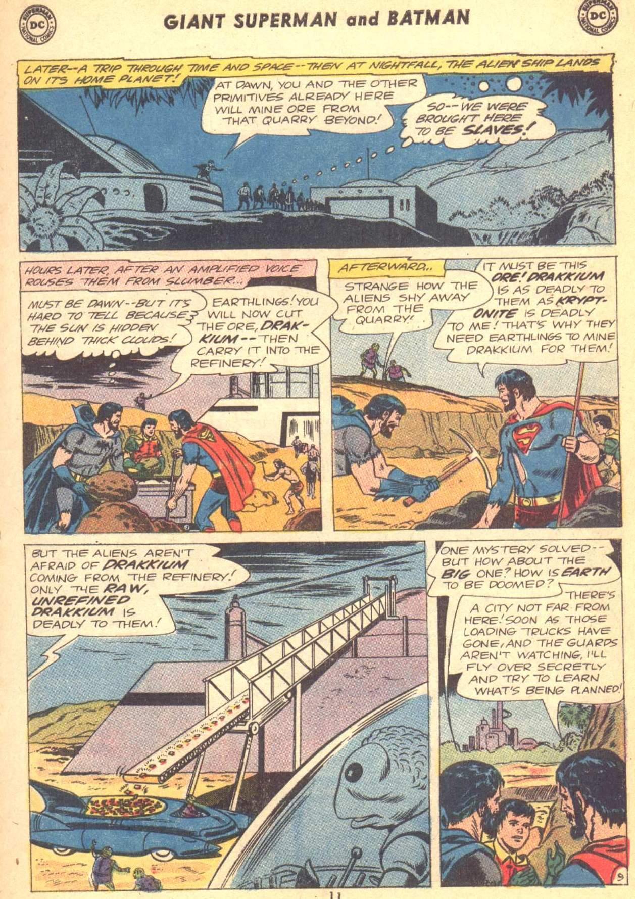 Read online World's Finest Comics comic -  Issue #206 - 11