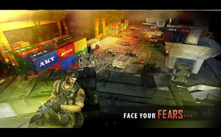 Unfinished Mission Mod Apk for Android