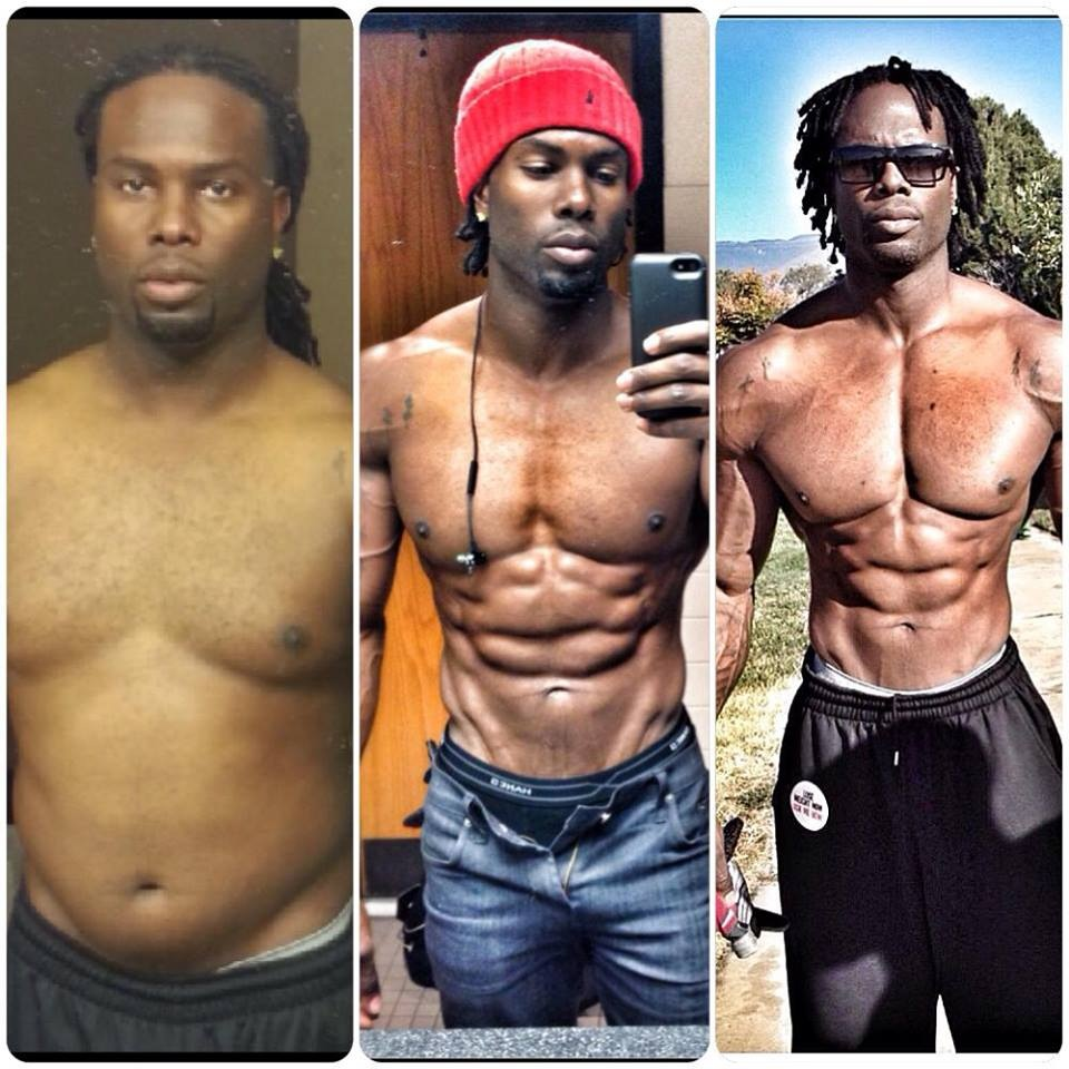 How To Gain Muscle And Lose Body Fat 57