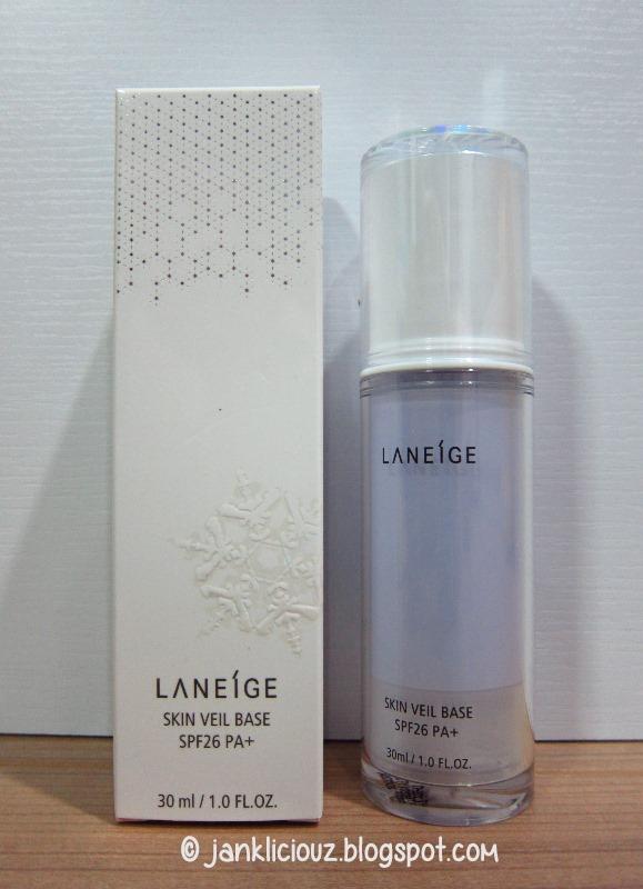 Laneige Skin Veil Base