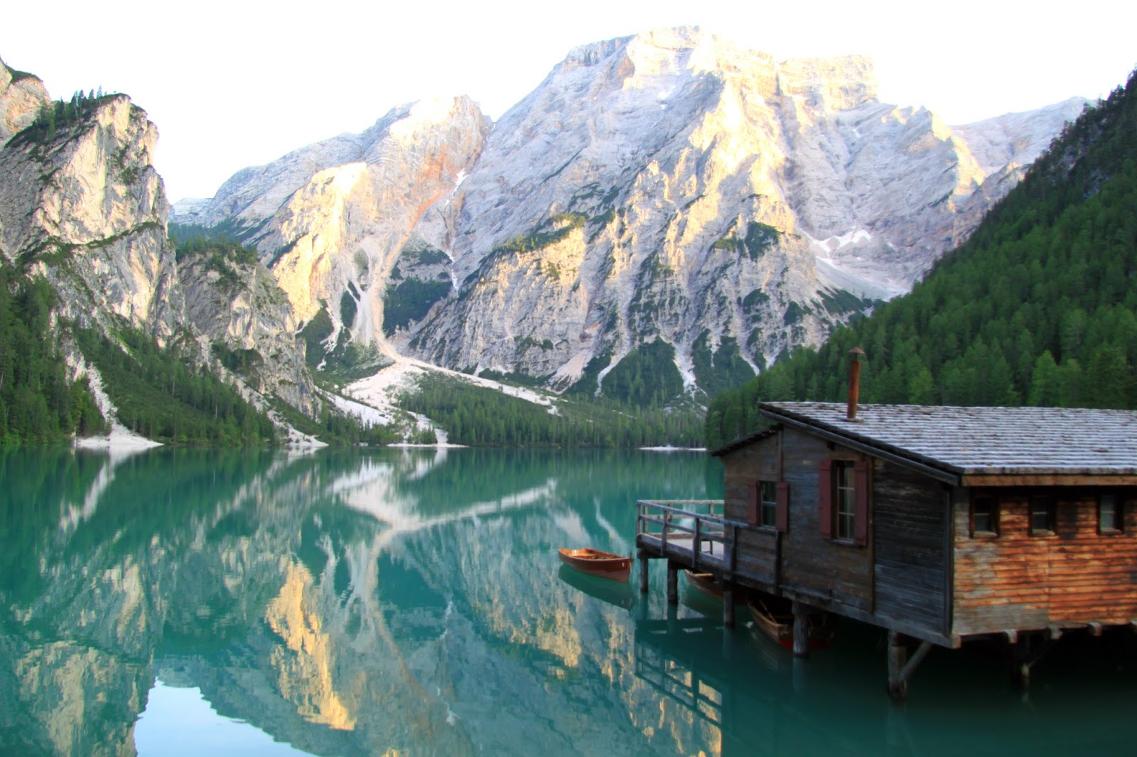 Little Big European Adventure Dolomitterne