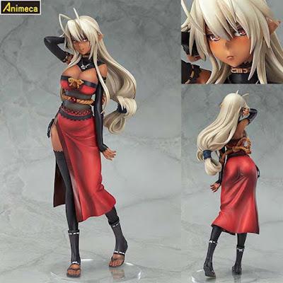 Figura Muramasa Sansei FullMetal Daemon Muramasa