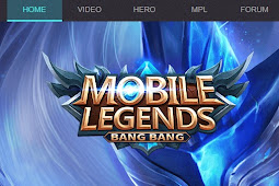 Gratis Akun Game ML Login Moonton 2018