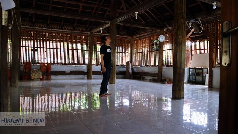 Sejarah Banda Aceh