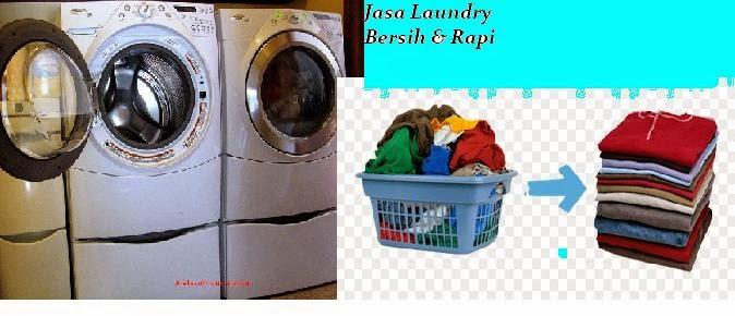 cara promosi laundry