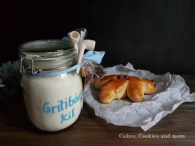 Geschenke aus der Küche - Gritibänz Kit