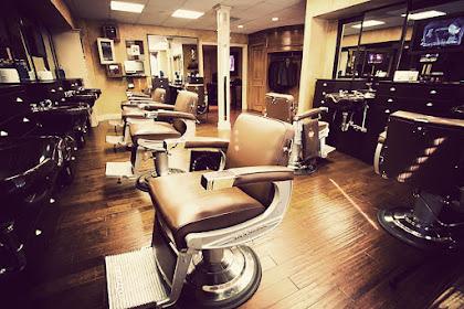Lowongan Kerja Pekanbaru : Enbrosse Barbershop Februari 2017