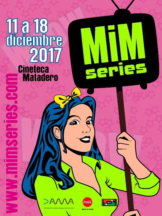 Los Lunes Seriéfilos MIM SERIES 2017