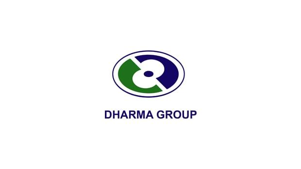 PT Dharma Polimetal Logo