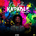 Dabo Williams Zyon Releases 'KAPABLE' [Produced by LC Beatz] || @dabowilliam